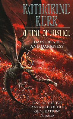 A Time of Justice (The Westlands, Book 4) (eBook, ePUB) - Kerr, Katharine