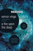 A Fire Upon The Deep (eBook, ePUB)