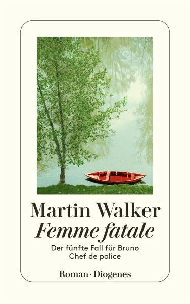 Femme fatale / Bruno, Chef de police Bd.5 - Walker, Martin