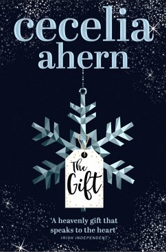 The Gift (eBook, ePUB) - Ahern, Cecelia