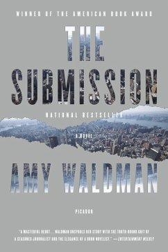 The Submission (eBook, ePUB) - Waldman, Amy