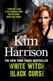 White Witch, Black Curse (eBook, ePUB)