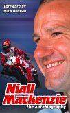 Niall Mackenzie: The Autobiography (eBook, ePUB)