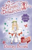 Jade and the Enchanted Wood (Magic Ballerina, Book 19) (eBook, ePUB)