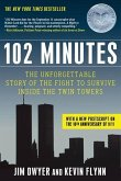 102 Minutes (eBook, ePUB)