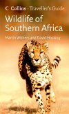 Wildlife of Southern Africa (Traveller's Guide) (eBook, ePUB)