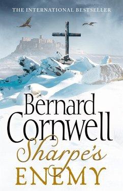 Sharpe's Enemy: The Defence of Portugal, Christmas 1812 (The Sharpe Series, Book 15) (eBook, ePUB) - Cornwell, Bernard