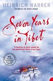 Seven Years in Tibet (eBook, ePUB)