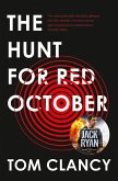 The Hunt for Red October (eBook, ePUB)