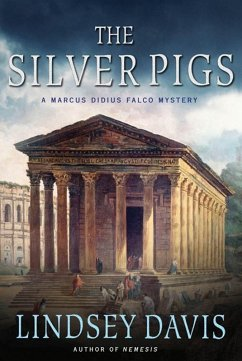 The Silver Pigs (eBook, ePUB) - Davis, Lindsey