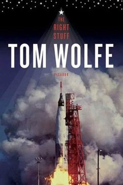 The Right Stuff (eBook, ePUB) - Wolfe, Tom