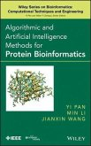 Algorithmic and Artificial Intelligence Methods for Protein Bioinformatics (eBook, PDF)