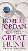 The Great Hunt (eBook, ePUB)