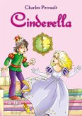 Cinderella. An Illustrated Classic Fairy Tale for Kids by Charles Perrault (eBook, ePUB)