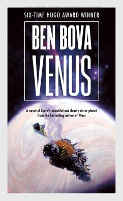 Venus (eBook, ePUB) - Bova, Ben