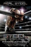 Steel (eBook, ePUB)