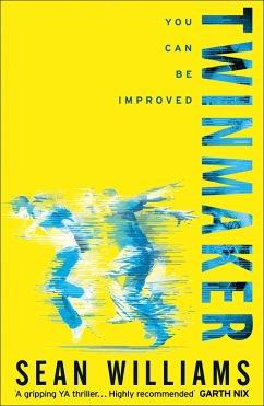 Twinmaker (eBook, ePUB) - Williams, Sean