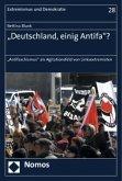 """""""Deutschland, einig Antifa""""?"""