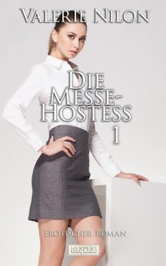 Die Messe-Hostess 1 (eBook, ePUB)