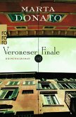 Veroneser Finale / Commissario Fontanaro Bd.1