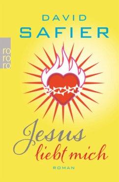 Jesus liebt mich - Safier, David