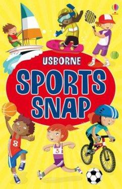 Sports Snap (Kartenspiel)