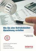Wie Sie eine Betriebskosten-Abrechnung erstellen (eBook, PDF)