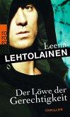 Der Löwe der Gerechtigkeit / Hilja Ilveskero Bd.2