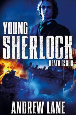 Young Sherlock Holmes 1: Death Cloud - Lane, Andrew