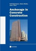Anchorage in Concrete Construction (eBook, ePUB)
