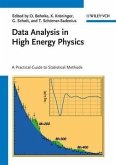 Data Analysis in High Energy Physics (eBook, ePUB)