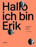 Hallo, ich bin Erik