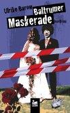 Baltrumer Maskerade / Baltrum Ostfrieslandkrimis Bd.7