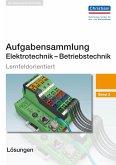 Aufgabensammlung Elektrotechnik - Betriebstechnik 2