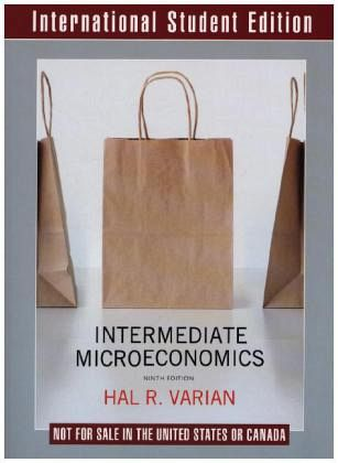 intermediate microeconomics Intermediate microeconomics as posted on the syllabus, this course contains  weblinks to datasets, application modules, classroom case studies, and  electronic.