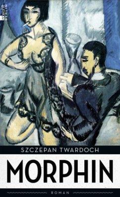 Morphin - Twardoch, Szczepan