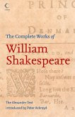 The Complete Works of William Shakespeare: The Alexander Text (Collins Classics) (eBook, ePUB)