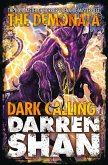 Dark Calling (The Demonata, Book 9) (eBook, ePUB)