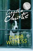 Dumb Witness (Poirot) (eBook, ePUB)