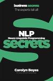 NLP (Collins Business Secrets) (eBook, ePUB)