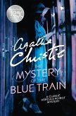 The Mystery of the Blue Train (Poirot) (eBook, ePUB)