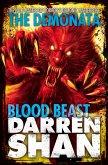 Blood Beast (The Demonata, Book 5) (eBook, ePUB)