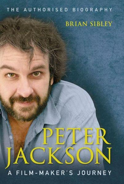 Peter jackson a film maker 39 s journey ebook epub von for Maker jackson
