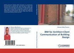 BIM for Architect-Client Communication of Building Design