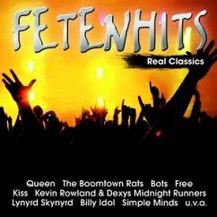 Fetenhits-Real Classics - Diverse