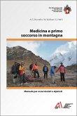 Medicina e primo soccorso in montagna