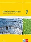 Lambacher Schweizer. 7. Schuljahr G8. Schülerbuch. Neubearbeitung. Hessen