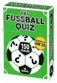 Moses MOS00791 - Das Fußball-Quiz, 150 Fragen und Antworten