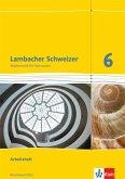 Lambacher Schweizer. 6. Schuljahr. Arbeitsheft plus Lösungsheft. Neubearbeitung. Rheinland-Pfalz