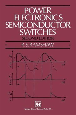 Power Electronics Semiconductor Switches